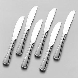 Cuchillo de Mesa Carat - Set X6
