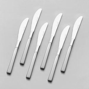 Cuchillo de Mesa Focus - Set X6
